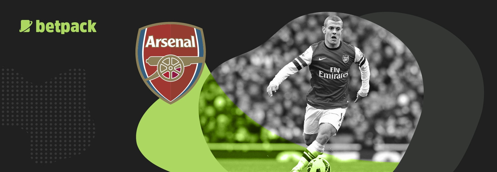 No Arsenal contract on the horizon for Jack Wilshere
