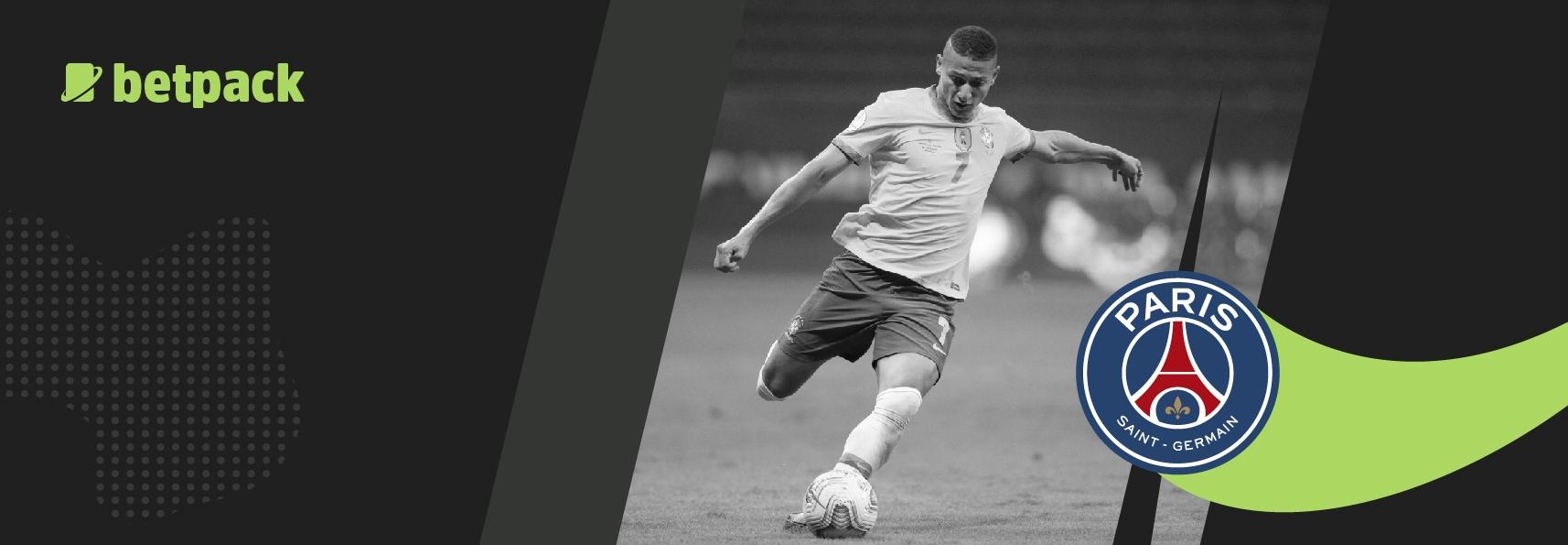 Richarlison tweet raises eyebrows over PSG rumours