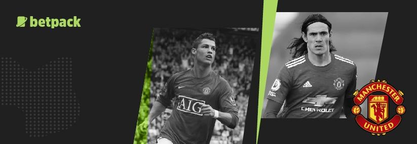How Cavani feels about Ronaldo's return