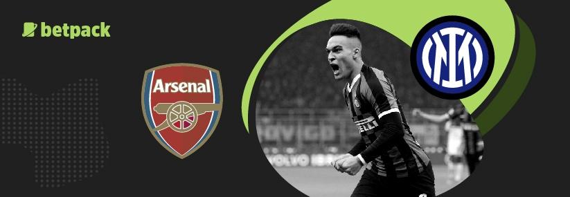 Arsenal suffer blow in pursuit of Lautaro Martinez