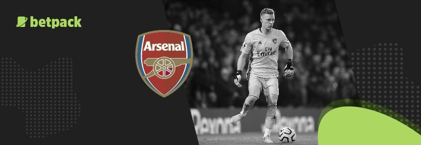 Arsenal put Bernd Leno in the transfer window