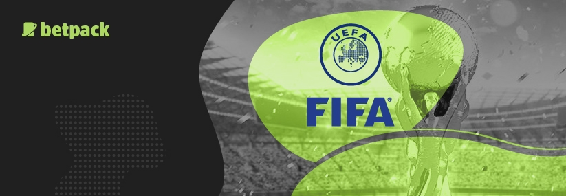 UEFA concerned about FIFA's World Cup plans