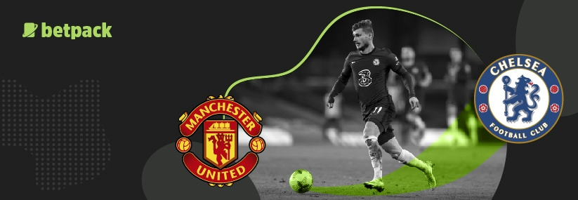 Chelsea was not Timo Werner's first choice
