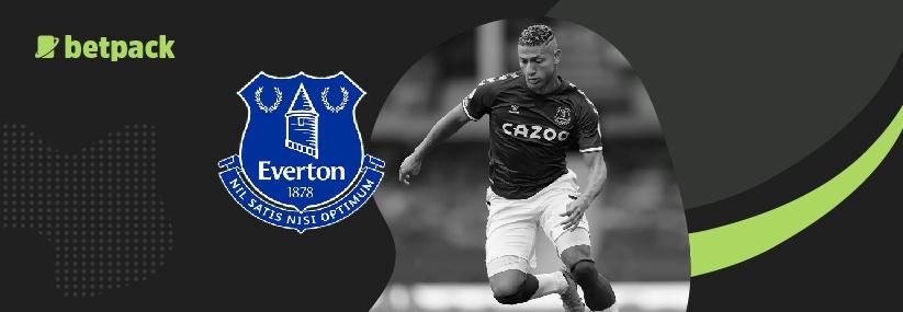 Everton forward Richarlison unsure of future at the club