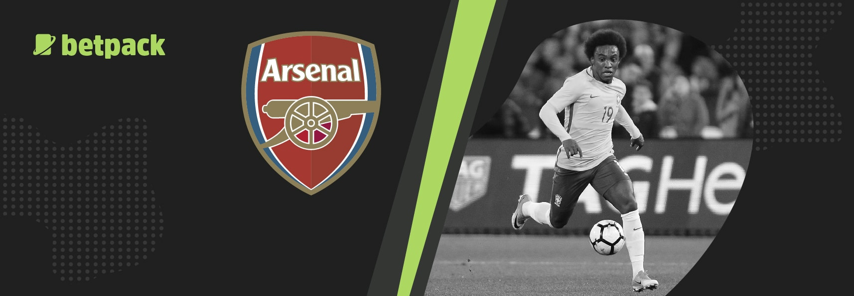 Willian makes honest admission on struggles at Arsenal