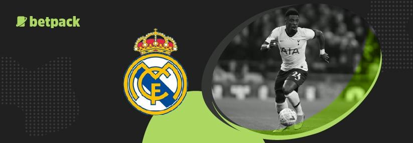 Real Madrid eye free transfer for ex-Spurs man Aurier