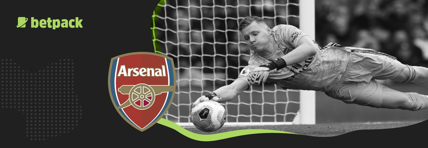Bernd Leno ready to consider Arsenal exit in January