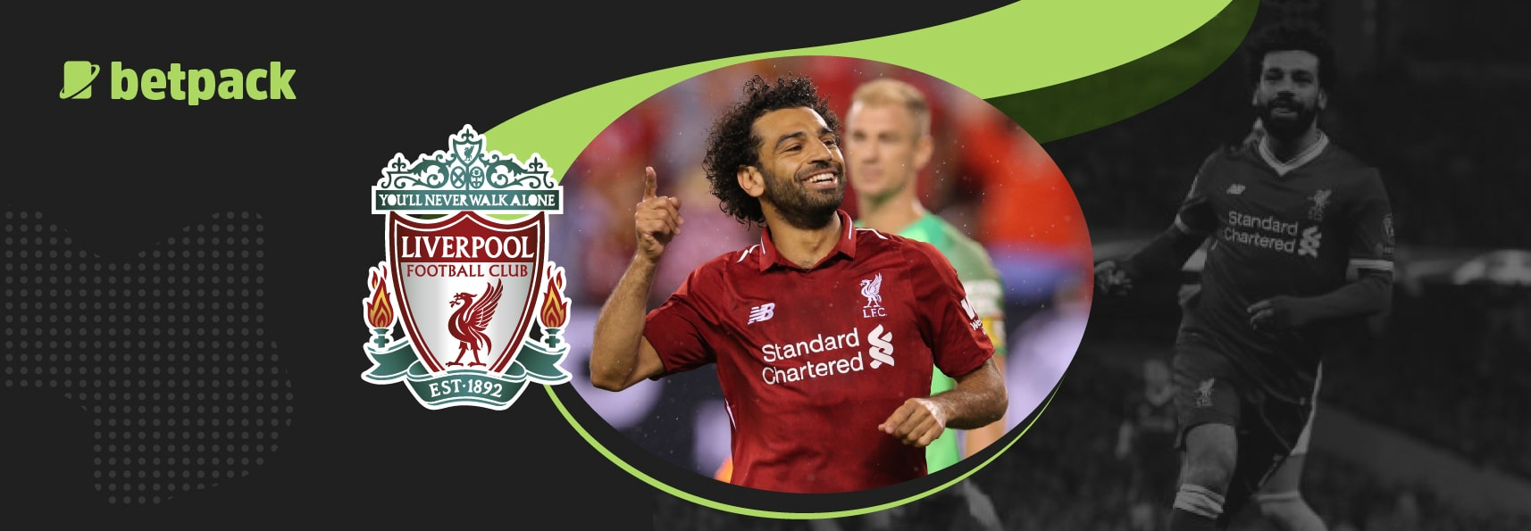 Salah - Liverpool can win the Premier League