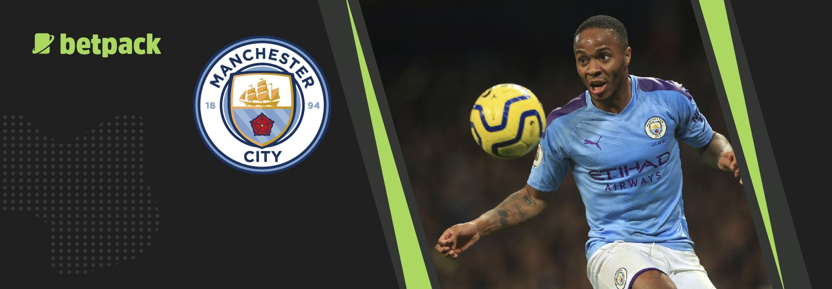 Latest update on Sterling's future at Manchester City