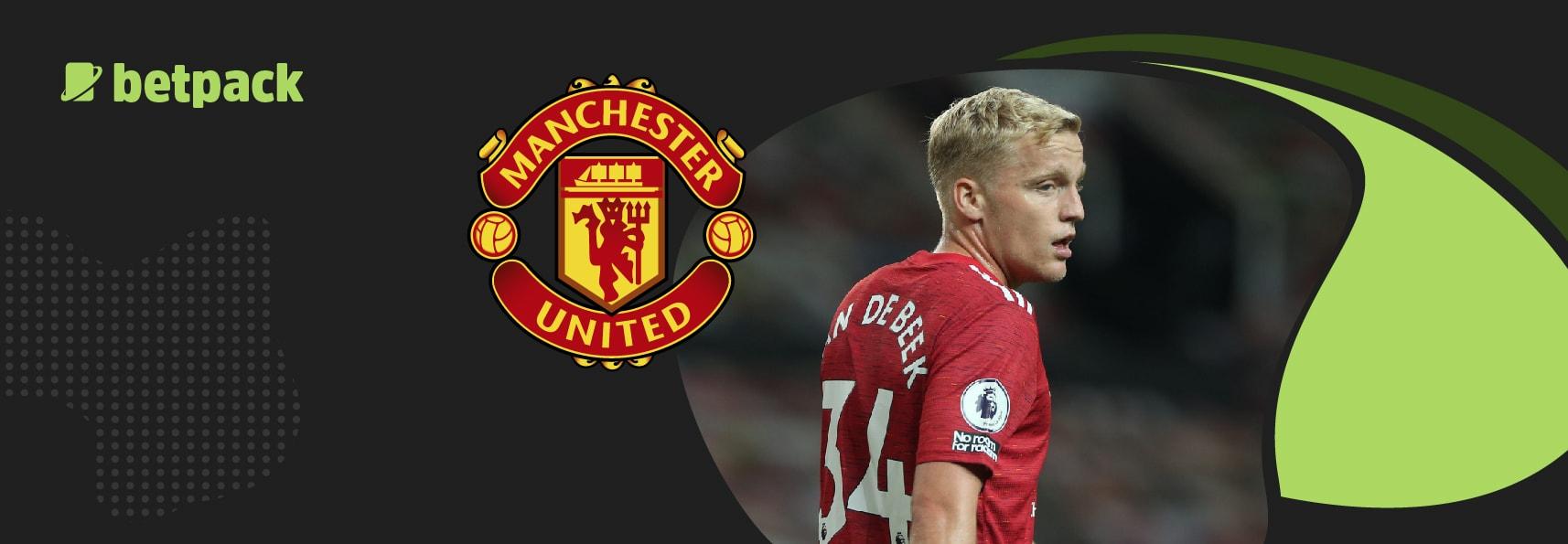 Manchester United urged to sell Van de Beek