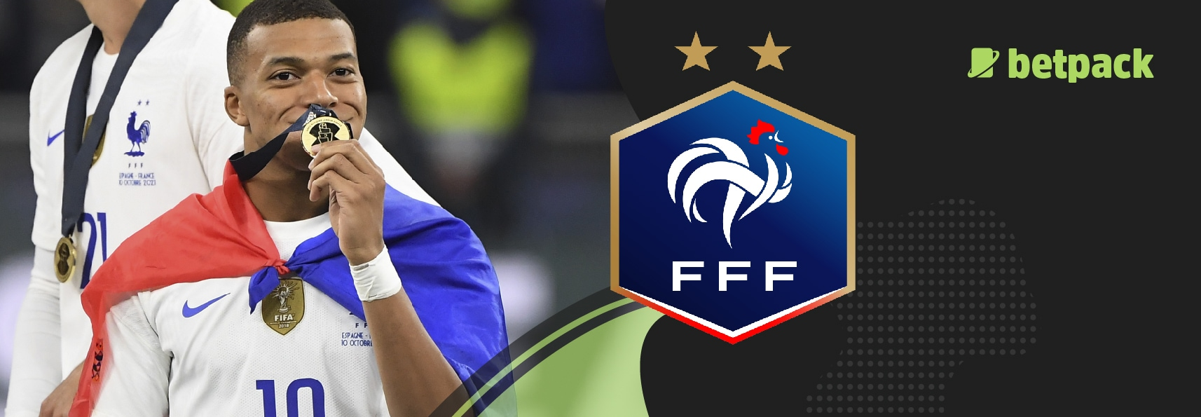 France win UEFA after Mbappe's controversial goal