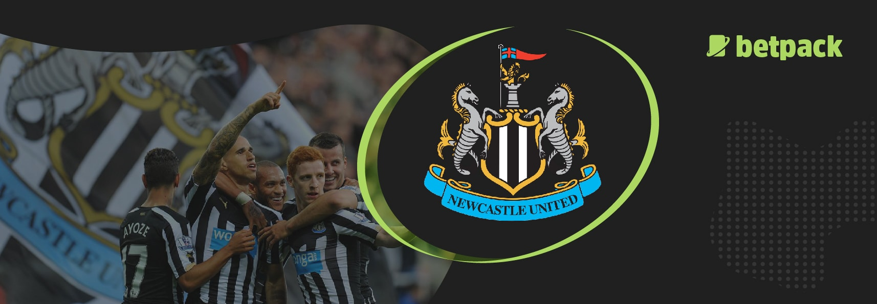 Newcastle make plans to appoint new director of football