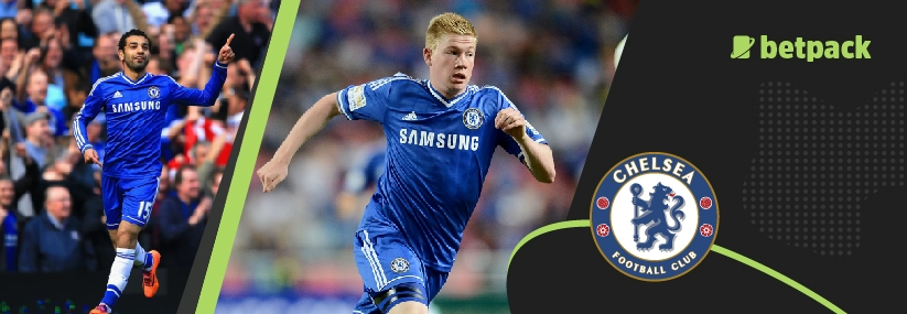 Ex-Chelsea coach explains why the club sold Salah and De Bruyne
