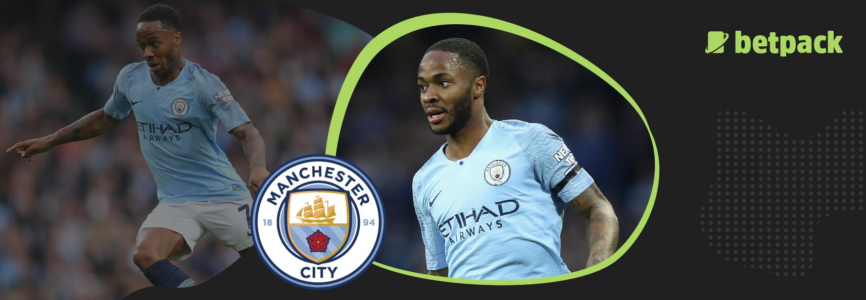 Sterling open to Manchester City departure